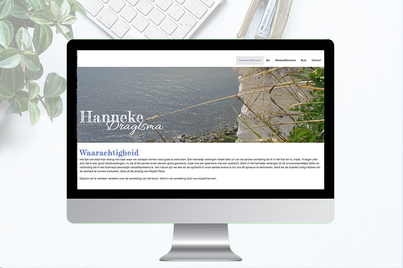 project Hanneke Dragtsma