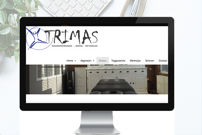 project website trimas