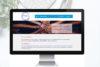 project website Met Helene